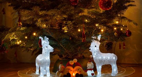 Valgeid Jõule / White Christmas