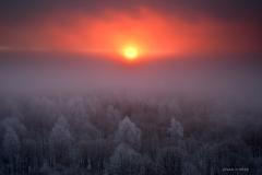 Põrgulik päikesetõus