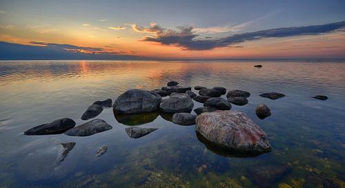 Kivid ja meri